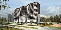 Проектирование многоквартирных домов