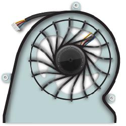 Вентиляторы (кулеры) для компьютеров и ноубтуков