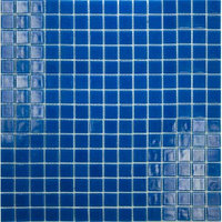 Мозаика стеклянная B 01N