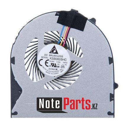 Вентилятор (кулер) для ноутбука Lenovo B570 B575 V570 Z570, фото 2