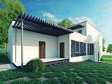 Проектирование индивидуального жилого дома