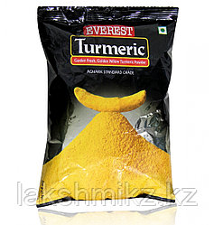 Куркума -Turmeric Powder Everes 100 грамм