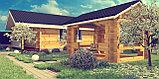 Дизайн-проект экстерьера жилого дома, фото 3