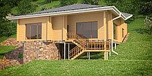Дизайн-проекты индивидуальных жилых домов
