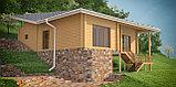 Дизайн-проекты индивидуальных жилых домов, фото 2