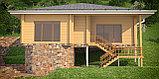Дизайн-проекты индивидуальных жилых домов, фото 3