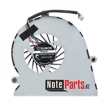Вентилятор (кулер) для ноутбука Lenovo IdeaPad Y560 Y560A Y560P, фото 2