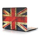Пластиковый чехол для MacBook Pro 13.3'' (Великобритания)
