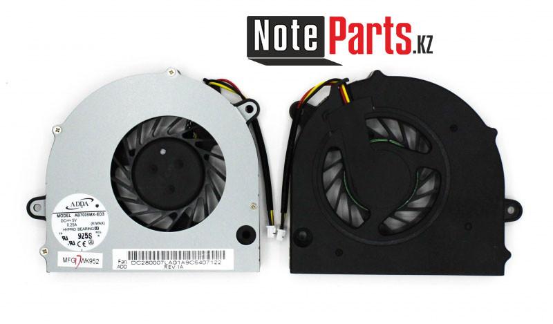 Вентилятор (кулер) для ноутбука Lenovo IdeaPad G450 G455 G550 G555 VER-1