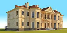 Жилой дом - дизайн