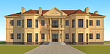 Жилой дом - дизайн, фото 2