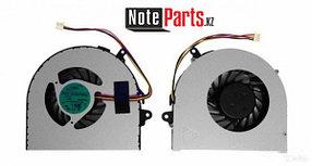 Вентилятор (кулер) для ноутбука Lenovo G480, G485, G580, G585, G586, N580, N585, N586 VER-2