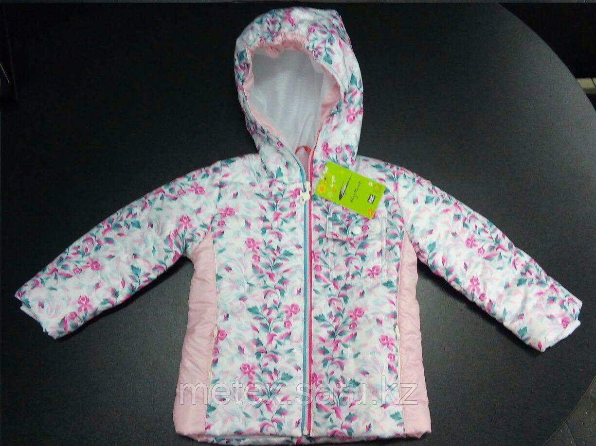 Куртка детская пр-ва Казахстан - фото 3