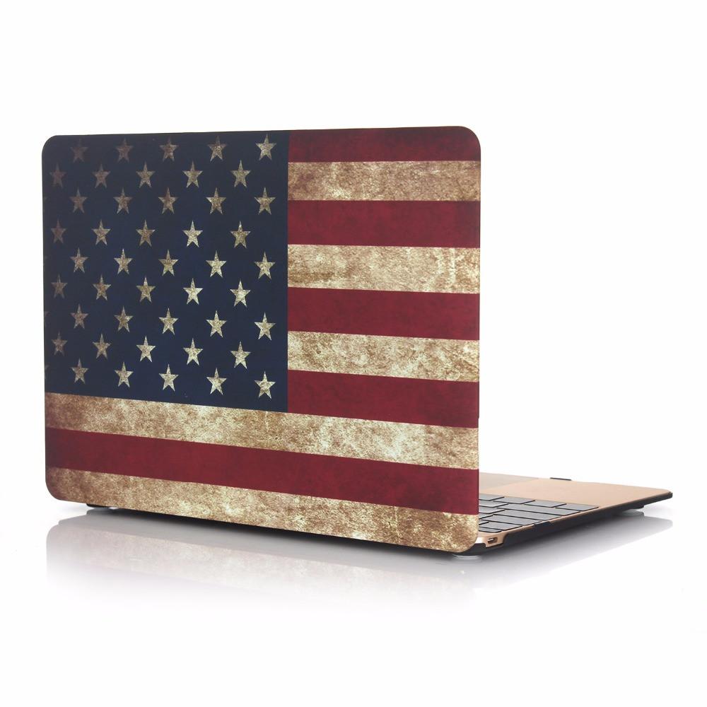 Пластиковый чехол для MacBook Pro Retina 13.3'' (США)