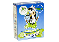 Закваска Кефир (5 пакетов)