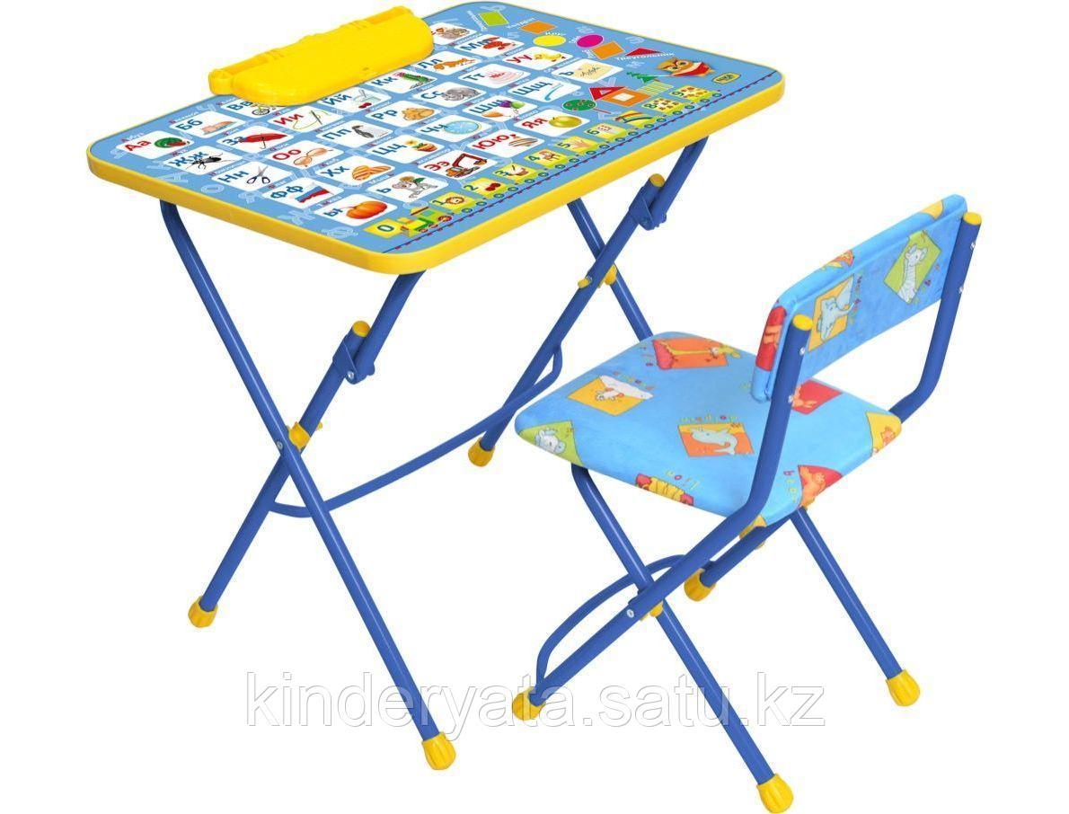 НИКА Набор детской мебелиАзбука