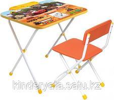 Набор детской мебели Ника Тачки