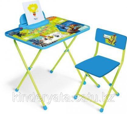 Набор детской мебели Ника Зверополис