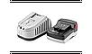 Гайковерт аккумуляторный, 18 В, 1.7 Ач Li-Ion, 350 Нм, ЗУБР, фото 3