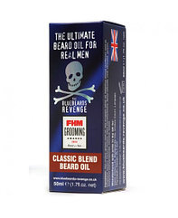 Масло для бороды Classic Blend