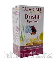 Дришти Патанджали