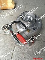 6738-81-8192 Турбокомпрессор Komatsu PC200-7