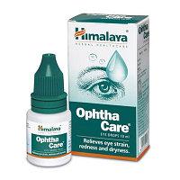 Глазные капли Himalaya «Ophthacare»