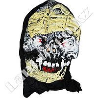 Маска для Хэллоуина Череп (мумия)