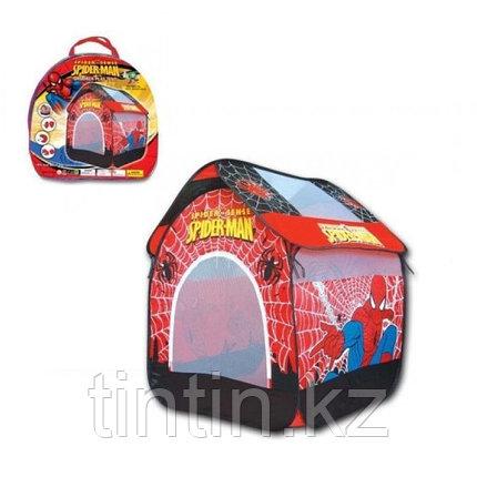 "Детская палатка домик ""Человек Паук"" 82х90х106, A999-142, фото 2"