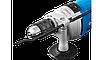 Дрель удар, ЗУБР Профессионал ЗДУ-850 ЭРММ2, реверс, мет. корпус редуктора, патрон 13 мм, реверс, 0-2800, фото 2