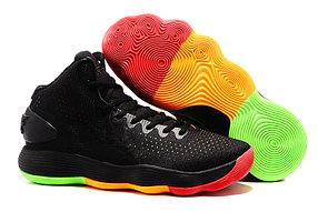 Баскетбольные кроссовки Nike Lunar Hyperdunk 2017