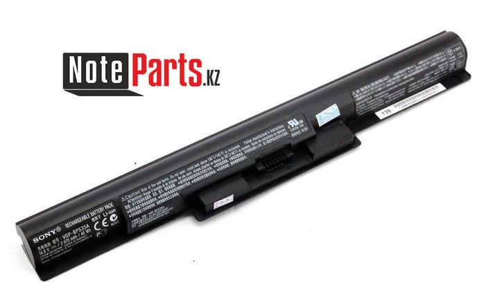Аккумулятор для ноутбука Sony (BPS35) SVF14, фото 2