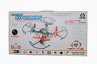 Квадрокоптер Aircraft Explorer 2.4G