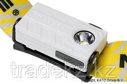 Фонарь налобный светодиодный NITECORE NU20 white, с аккумулятором