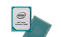 Intel опубликовала информацию о новых процессорах Atom C3000