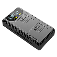 Зарядное устройство NITECORE UGP5 для GoPro 4, фото 1
