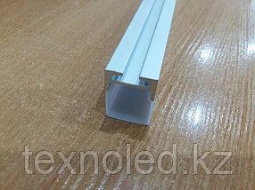 Алюминиевый профиль для Led подвесной, фото 3