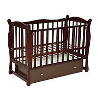Детская кроватка Антел Северянка 2, фото 1