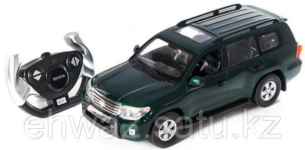 Радиоуправляемая машинка Toyota Land Cruiser 1:14