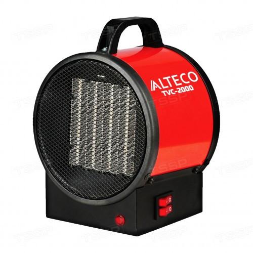Тепловентилятор Alteco TVС-2000 (2 кВт)