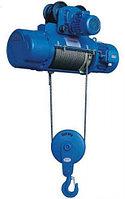 Таль электрическая TOR ТЭК (CD) г/п 16,0 т 24 м
