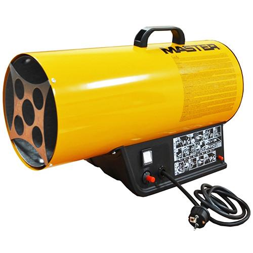 Газовый нагреватель BLP17M Master.