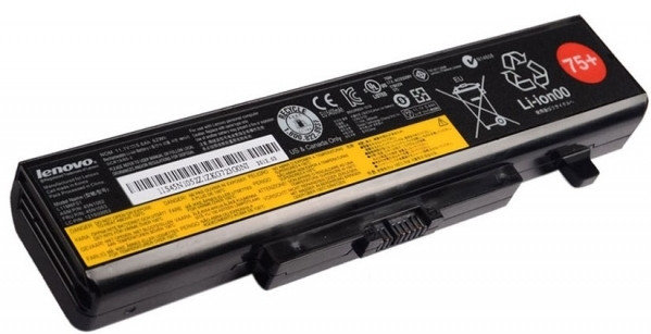 Аккумулятор для ноутбука Lenovo (L11N6Y01) G580, G480, фото 2