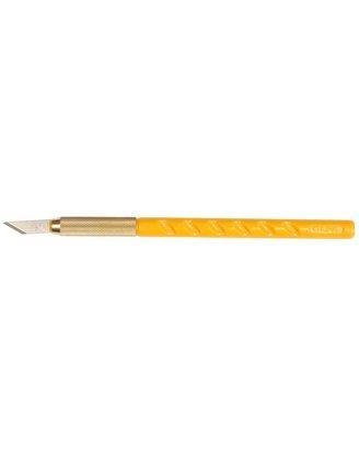 Нож OLFA с перовым лезвием, 6мм