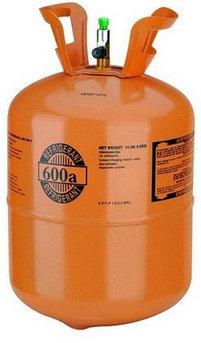 Фреон R600a (6,5 Кг) Refrigerant