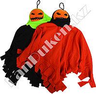 Декорация пугало Тыква для Хэллоуина