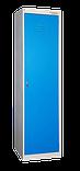 Металлический шкаф для одежды, фото 3