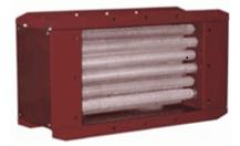 Калорифер электрический СФО-60