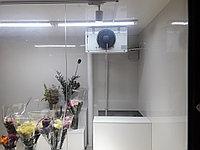 Холодильное оборудование для хранения цветов