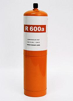 Фреон R600a (800 гр) SAE 1/4''